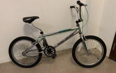 Pump Track BMX bikes for sale!