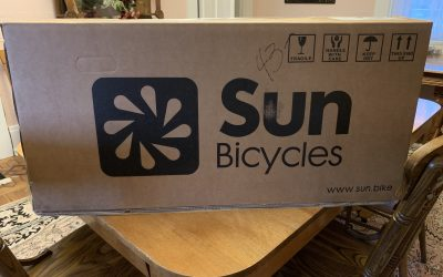 Brand New Bikes — They are coming!